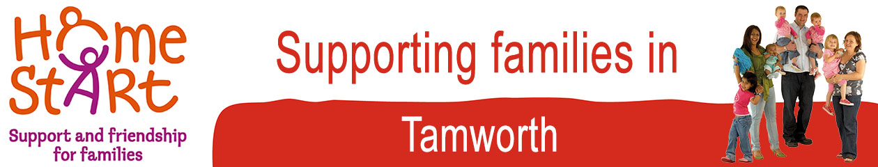Home-Start Tamworth